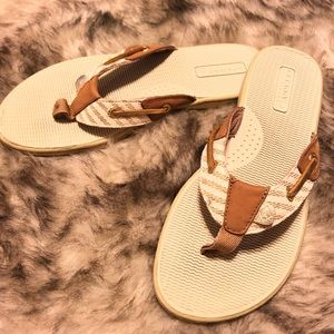 Sperry Top-Sider Boat Sandals size 7.5 US